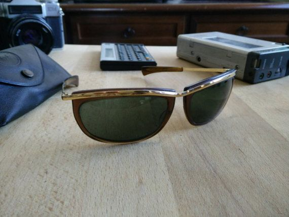 ray ban olympian sonnenbrille herren