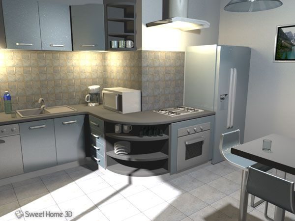 Sweet Home 3d 5 4 For Windows Sweet Home 3d Is A Free Interior