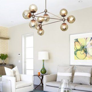 modern ceiling lights allmodern - Modern Ceiling Lights Living Room