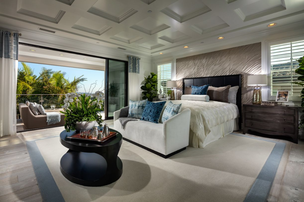 Enclave at Yorba Linda by Toll Brothers #tollbrothers Capistrano Plan at Enclave at Yorba Linda in Yorba Linda, CA by Toll Brothers #tollbrothers