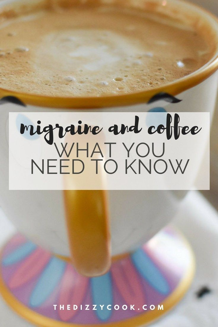 Coffee migraine what you need to know about switching