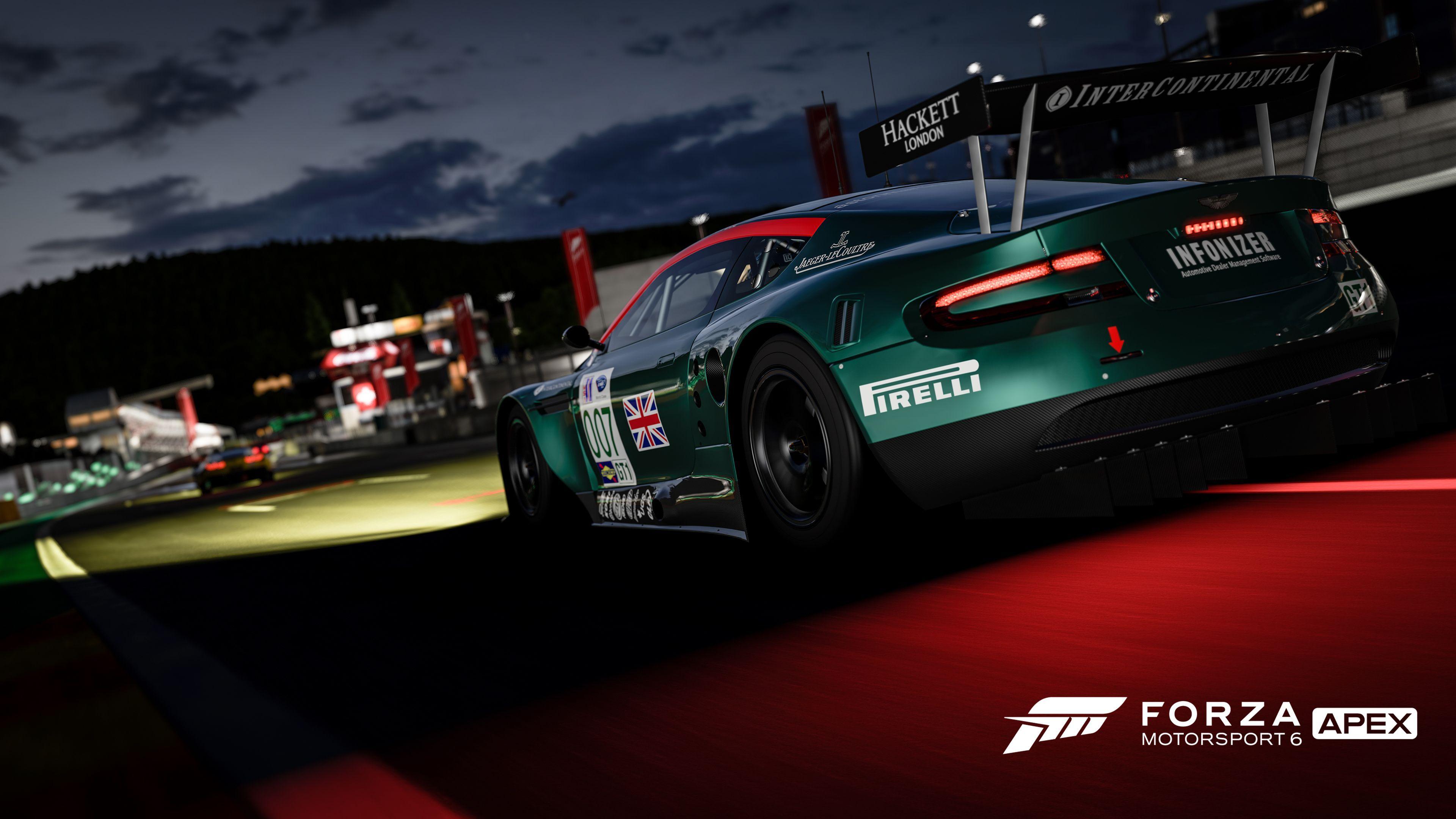 Forza Motorsport 6 Apex Computer Wallpapers Desktop Backgrounds