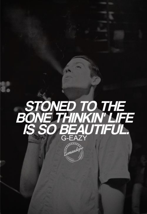 G Eazy Quotes By. QuotesGram simplicity Pinterest