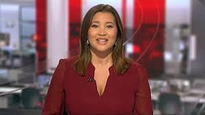 Alice Bhandhukravi Regularly Presents Bbc London News