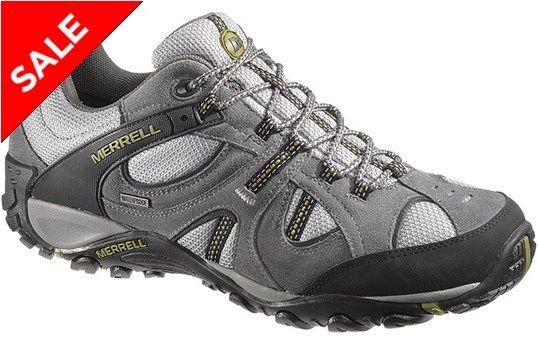 Waterproof walking shoes, Walking gear