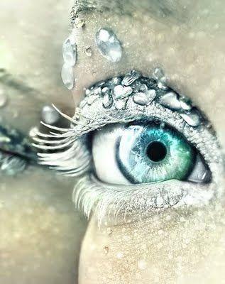 signo geminis en ojo
