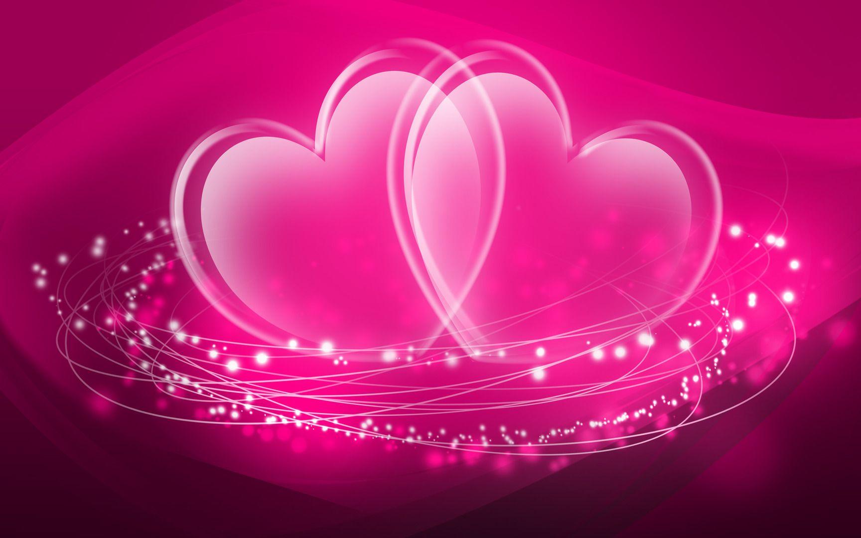Hearts Wallpaper Love Pink Wallpaper Heart Wallpaper Pink Heart Background