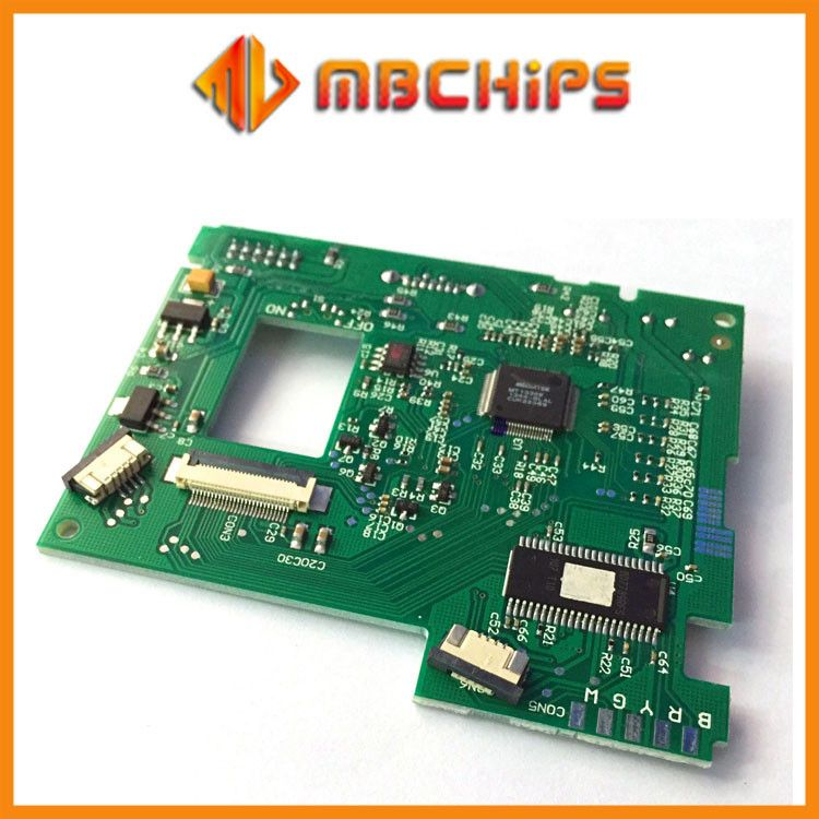 Fw 9504 Pcb Board Unlocked For Lite On Drive Dg 16d4s For Xbox 360 Slim View Fw 9504 Pcb Board For Xbox 360 Slim Product Detai Xbox Xbox 360 Video Games Xbox