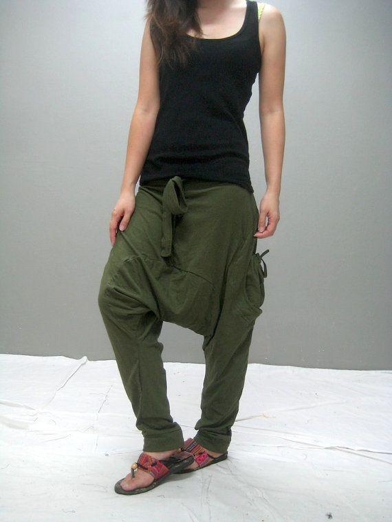 Buki ninja pant (NEW)