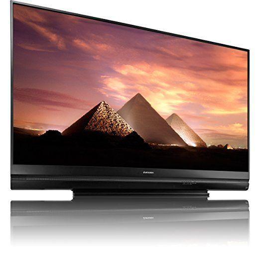 Mitsubishi Wd73642 73 Inch 3d Dlp Home Cinema Hdtv 70 Inch 4k Tv Samsung 70 Inch Tv 70 Inch Smart Tv 100 Inch Tv Best 70 In Home Cinemas Mitsubishi Hdtv
