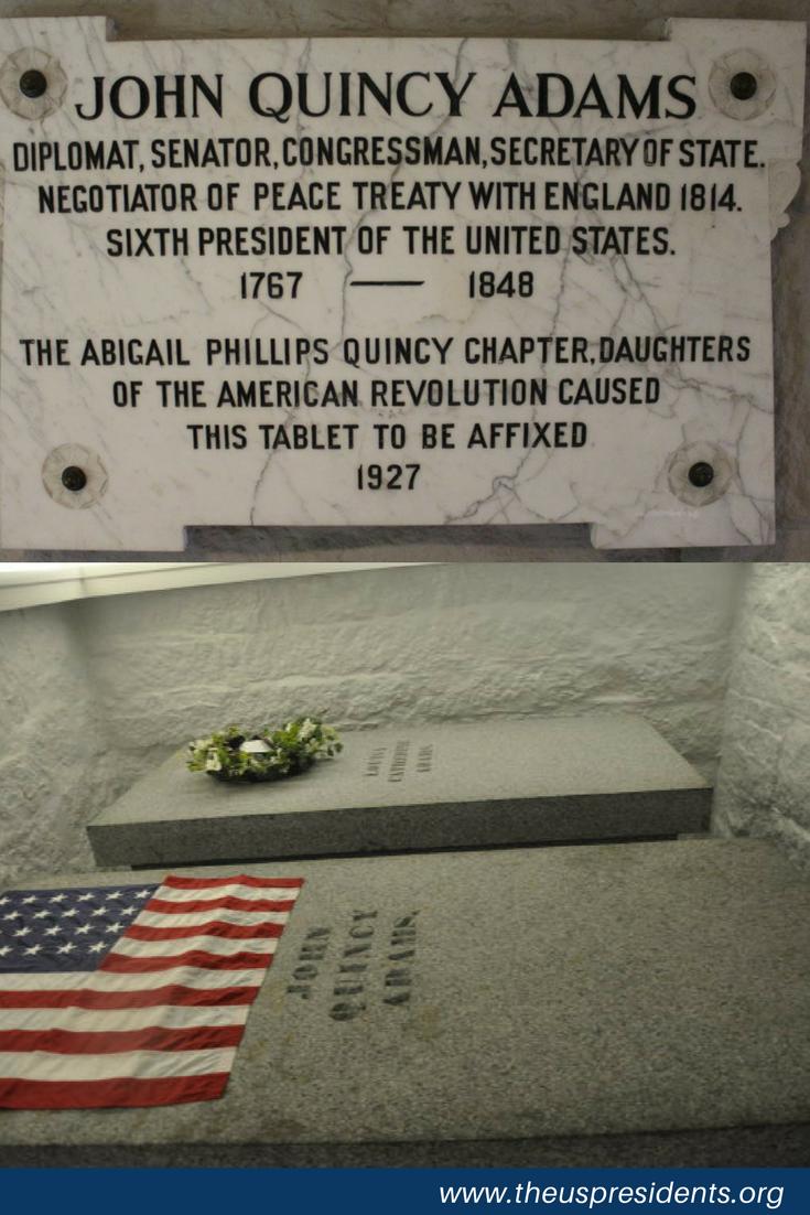 6th Us President John Quincy Adams John Quincy Adams Quincy Adams Quincy