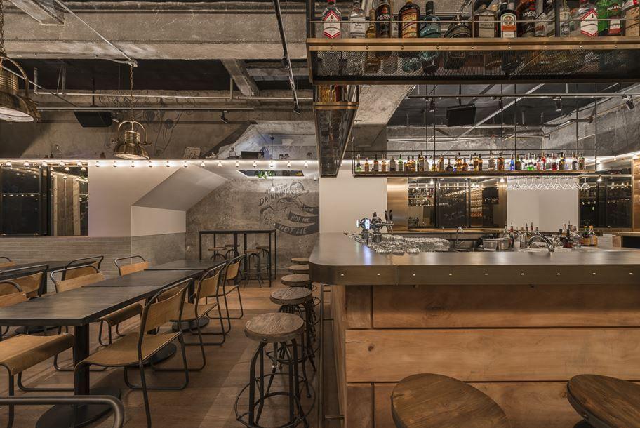Tribeca Gastro Pub - Picture gallery