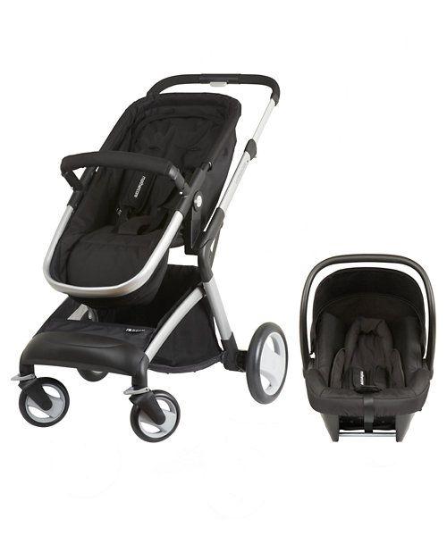 Mothercare Roam Travel System | Pushchair travel system ...