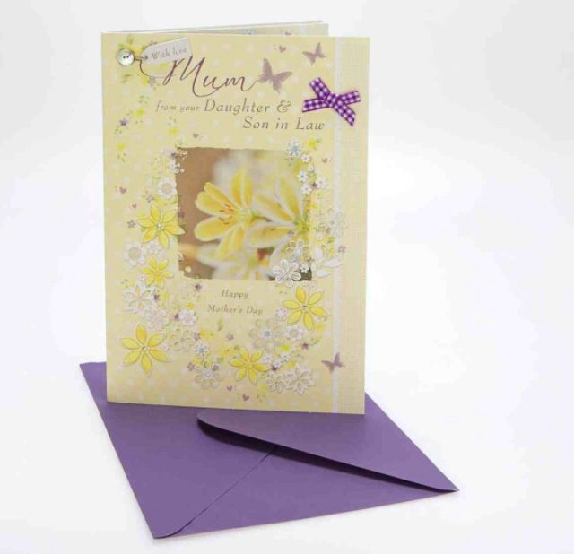 #cardfactory #mothersday  NKB