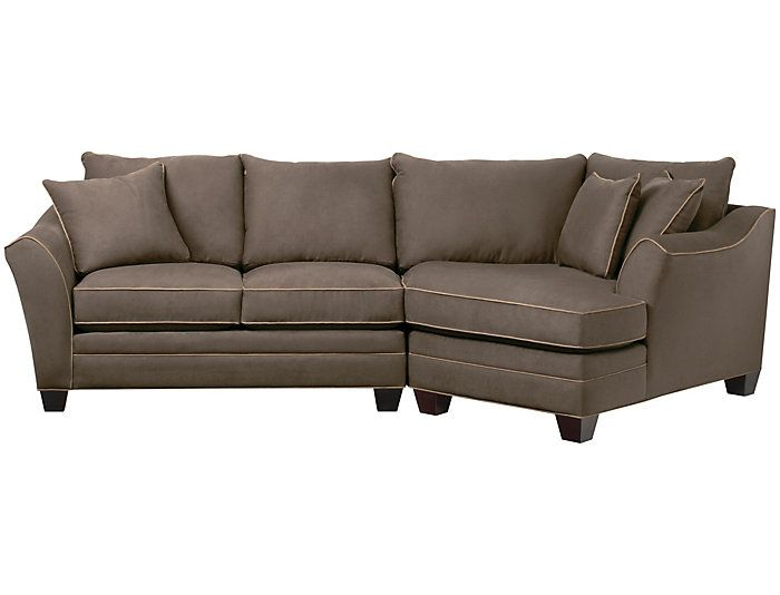 Best Dillon 2 Piece Right Arm Facing Cuddler Sectional Mineral 400 x 300