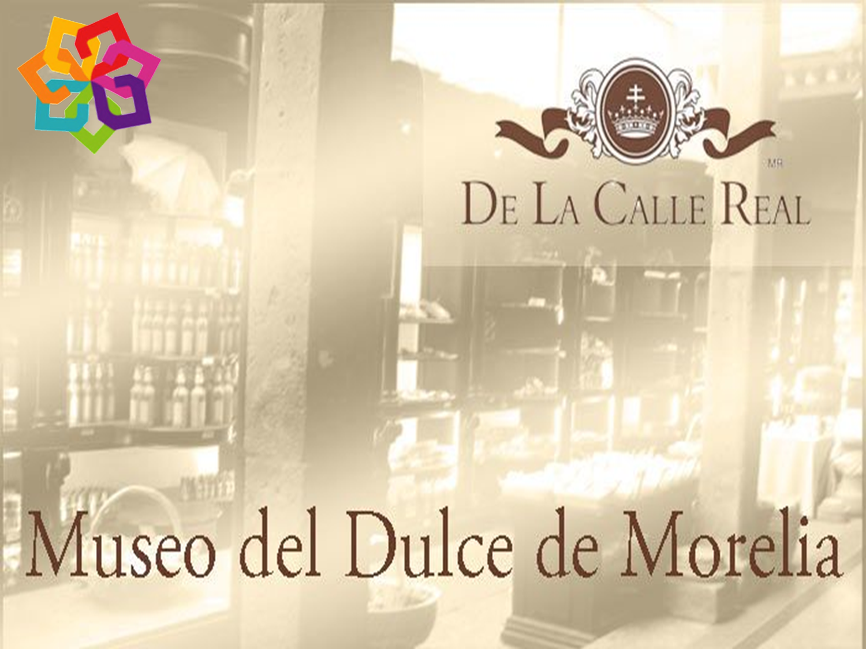 MICHOACÁN MÁGICO Y EL MUSEO DEL DULCE. Nuestro país está lleno de vida y tradición y una de ellas está compuesta por los dulces y en Michoacán les rendimos homenaje en el Museo del Dulce donde se da un recorrido, hay degustación y venta de más de 300 variedades de dulces típicos de la región. Visite nuestra ciudad y hospédese en el HOTEL ESTEFANIA. Disfrute de su comodidad y cercanía. http://www.hotelestefania.com.mx/