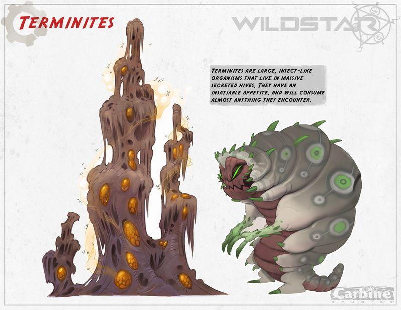 WildStar-creature-concept-art-5.jpg (800×618)