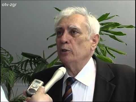 Dr. Horváth István professzor előadása