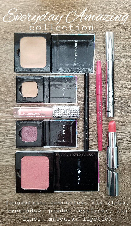 Minimalist makeup bag! Overhaul your makeup bag with