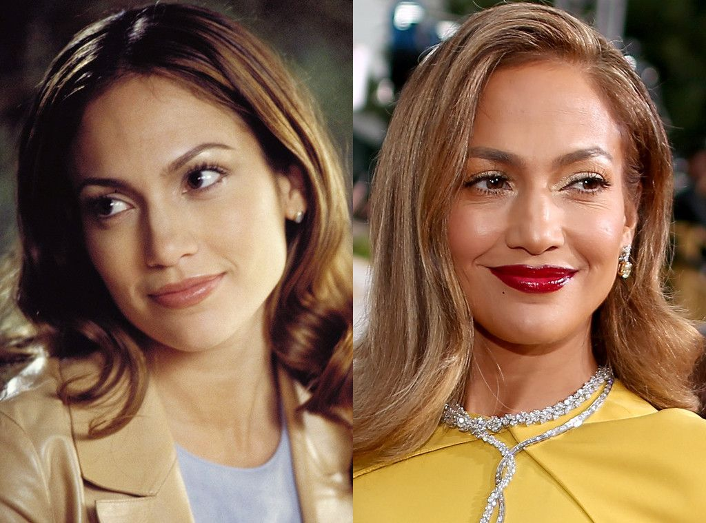 The Wedding Planner Just Turned 15 And J Lo Still Hasnt Aged