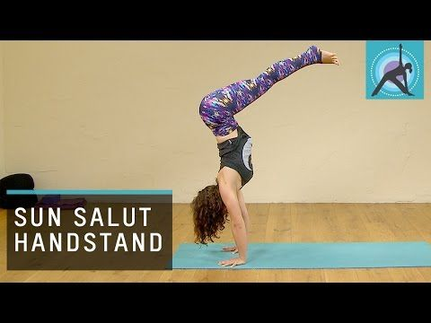 sun salutation  yoga sun salutation b with options to