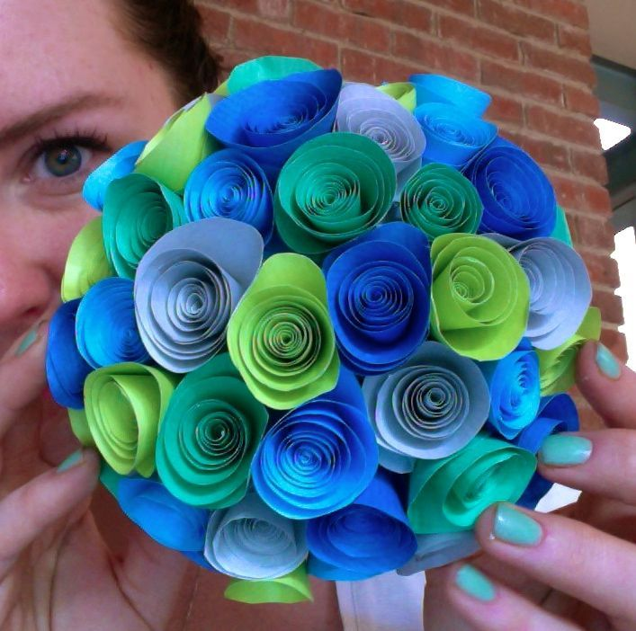 A how to tutorial for paper flowers so easy and comes out paper flowers art by pauline mulkerrins a how to make paper flowers and a decorating idea mightylinksfo Choice Image