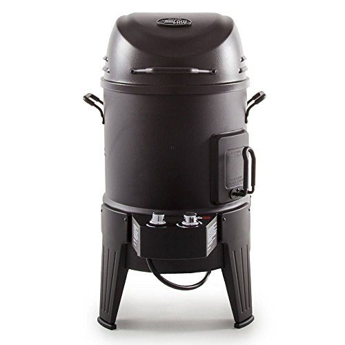 Char Broil The Big Easy Smoker Roaster And Grill All In One With Tru Infrared Technology