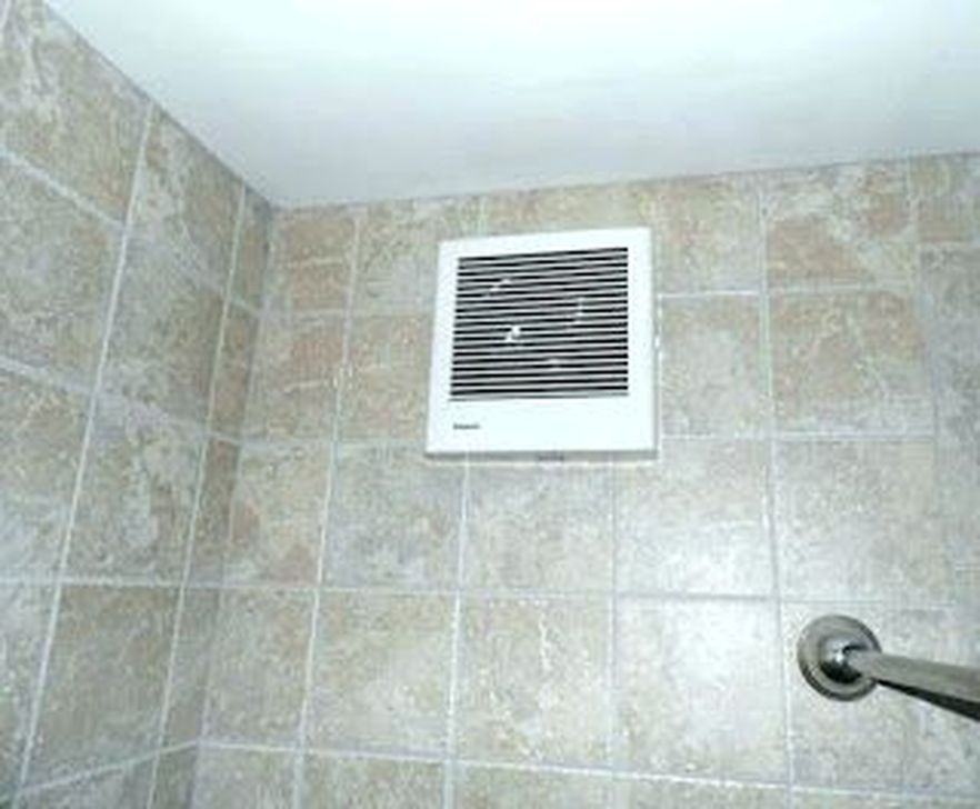 41 Best Bathroom Ventilation Design Ideas For Your Bathroom At Home Bathroom Ventilation Small Bathroom Exhaust Fan Bathroom Exhaust