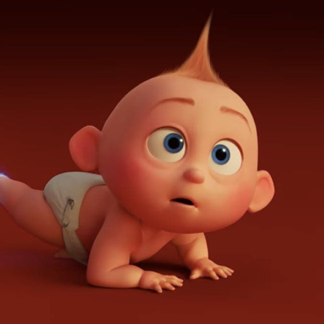 The Incredibles 2 Teaser Trailer Is Here And It S Absolutely Adorable The Incredibles Jack And Jack Cute Disney Wallpaper