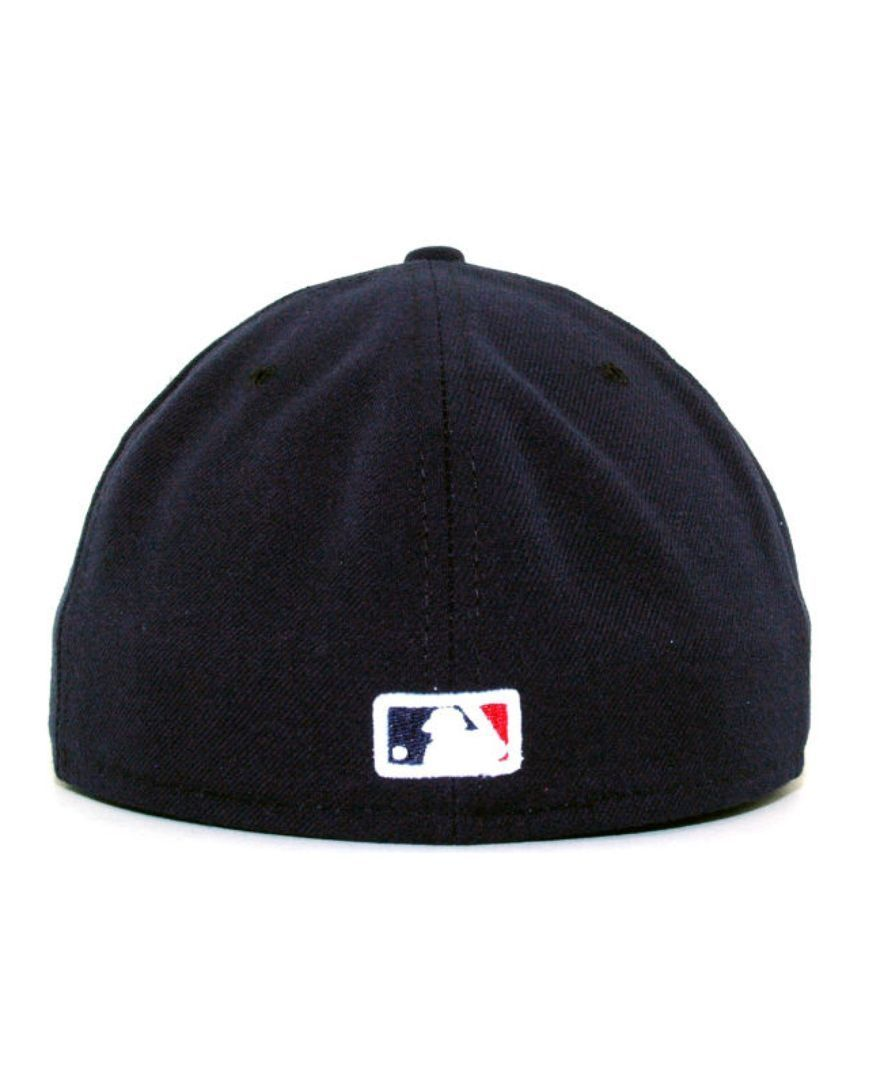 300f2574fc2 Don t leave for the ballpark without the New Era Mlb Authentic Collection  59FIFTY cap