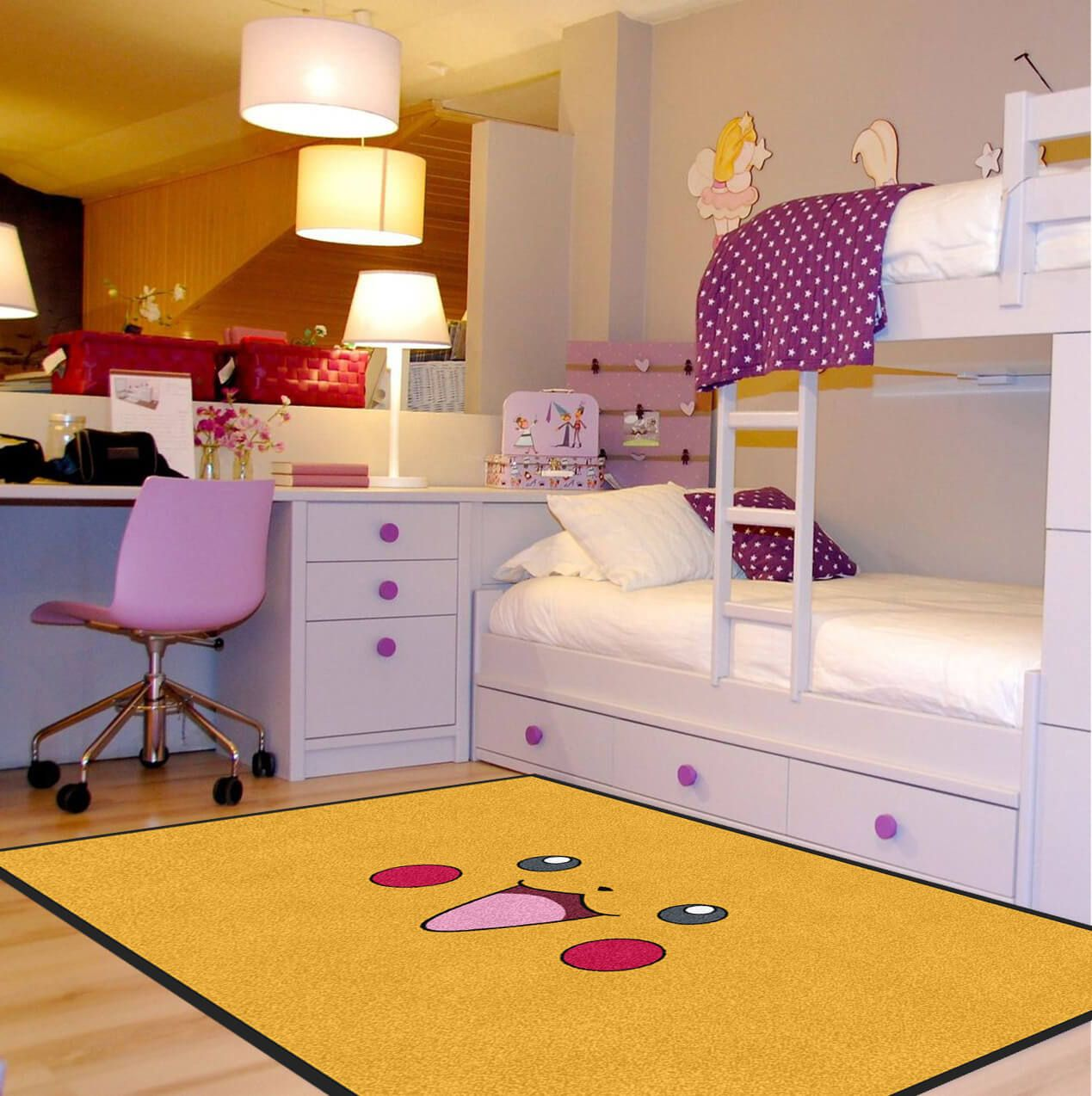 Best Buy Pokemon Logo Rug In Bedroom Online Bunk Bed Designs 400 x 300