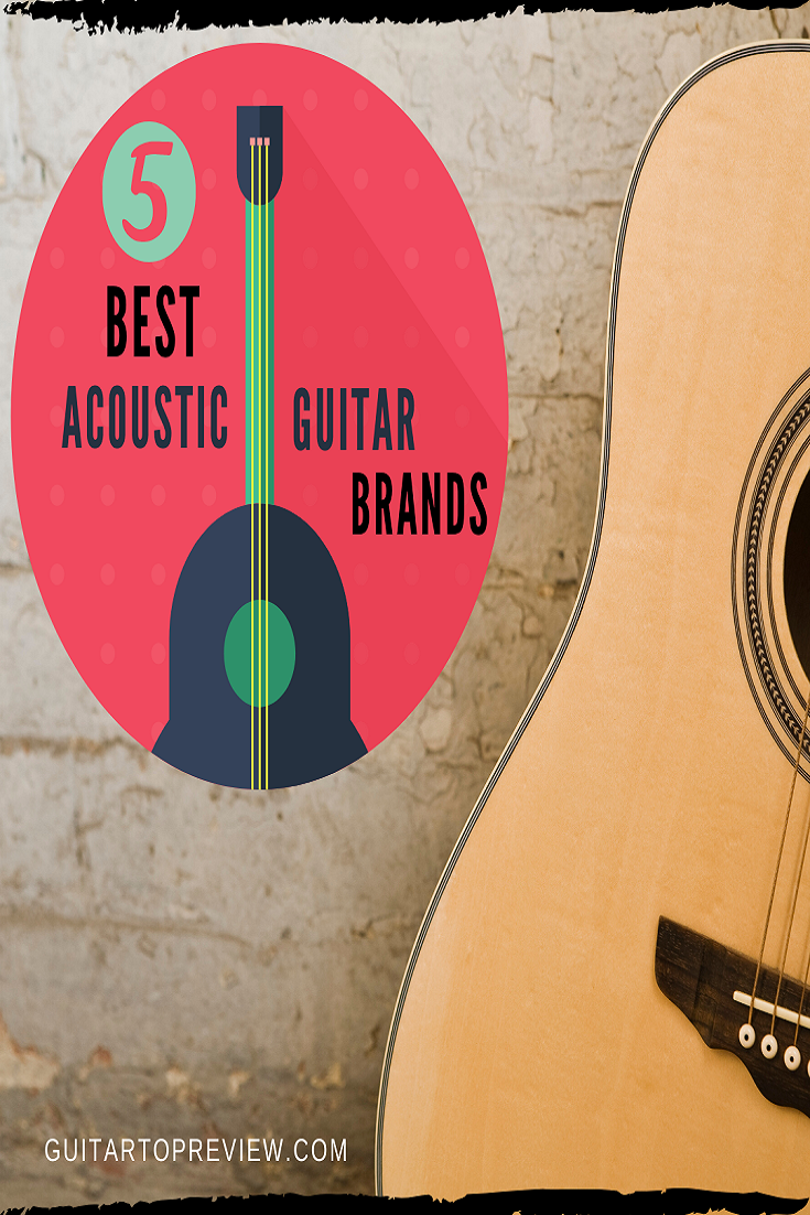 Best Acoustic Guitar Brands Best Acoustic Guitar Acoustic Guitar Guitar