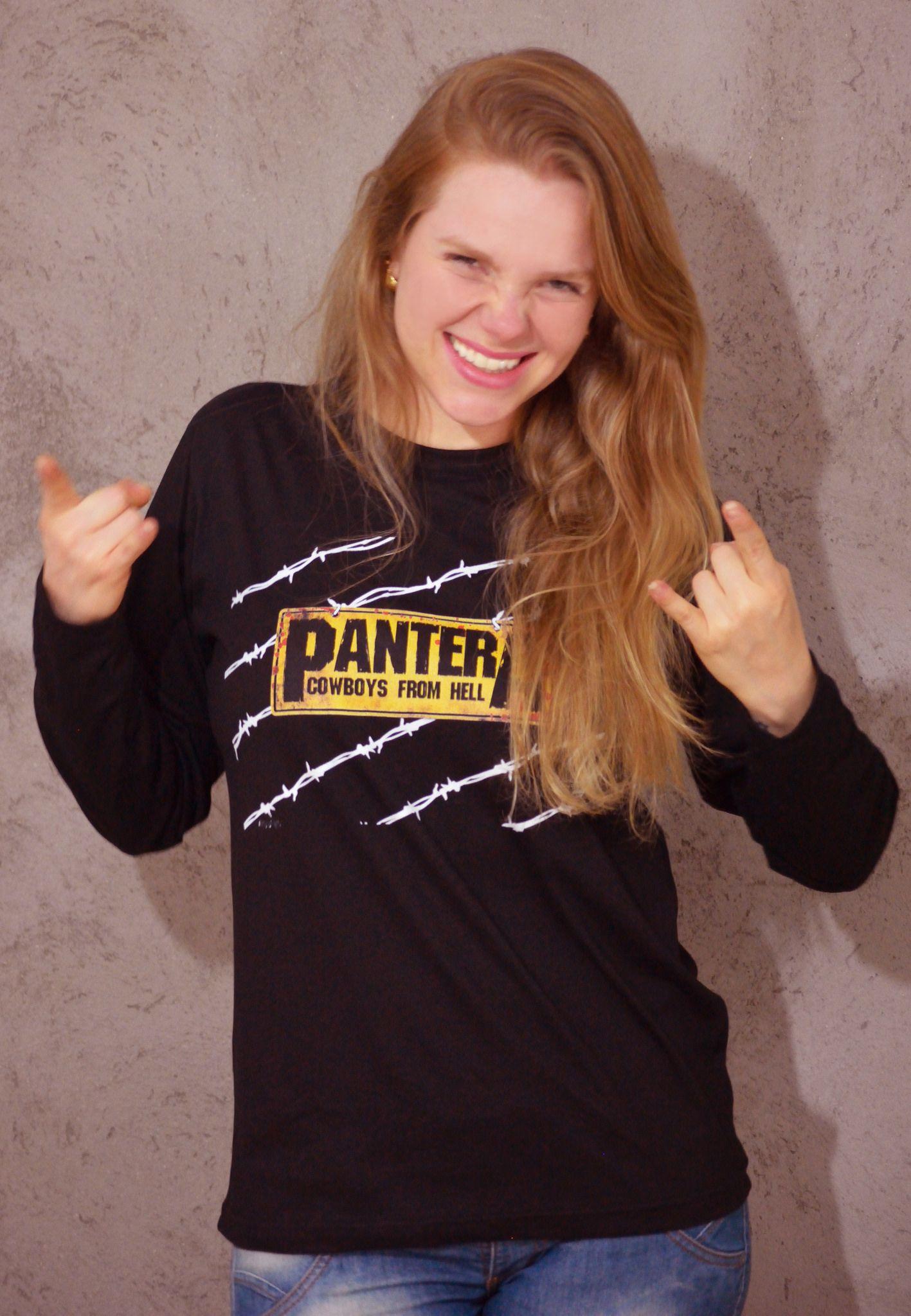 Pantera - Preto PET