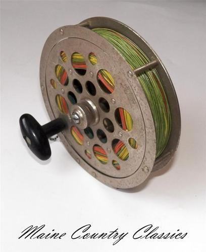 Pflueger fly fishing reel