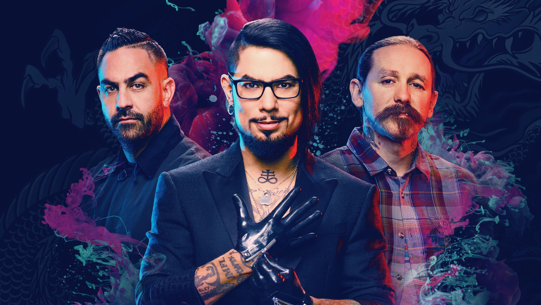 Ink Master • TV Show (2012) Ink master, Tv shows