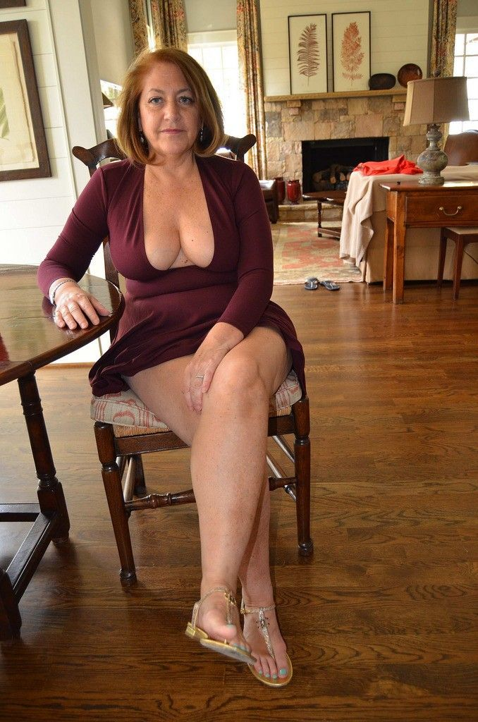 very easy going. Mature wife obeys bbc and gets used name hottie