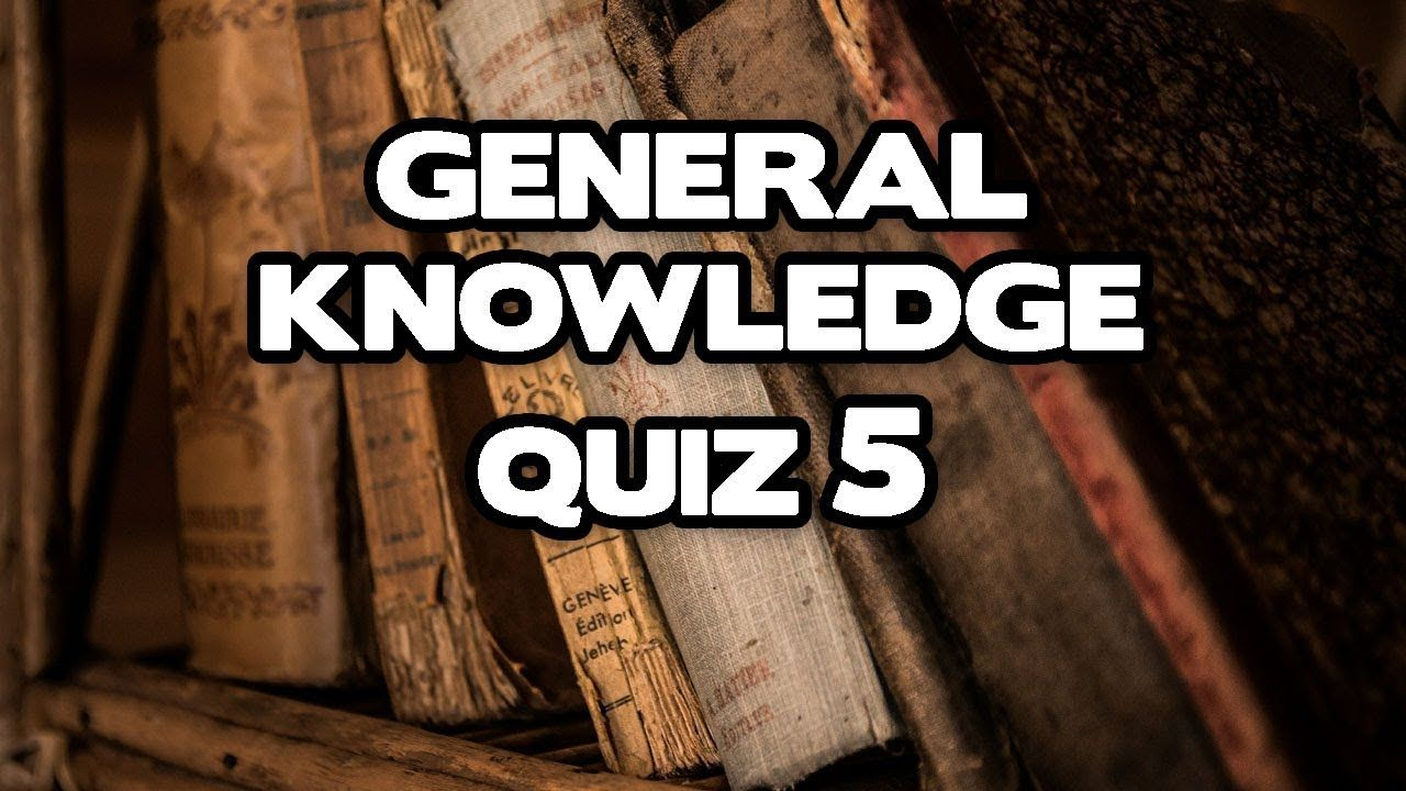 General knowledge 5 quiz english video dictionary pinterest general knowledge 5 quiz altavistaventures Gallery