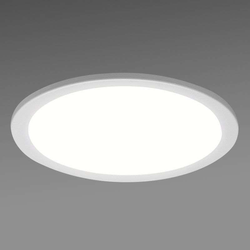 Ronde Led Inbouw Downlight Sblg 4 000 K Led Noodverlichting Diffuser