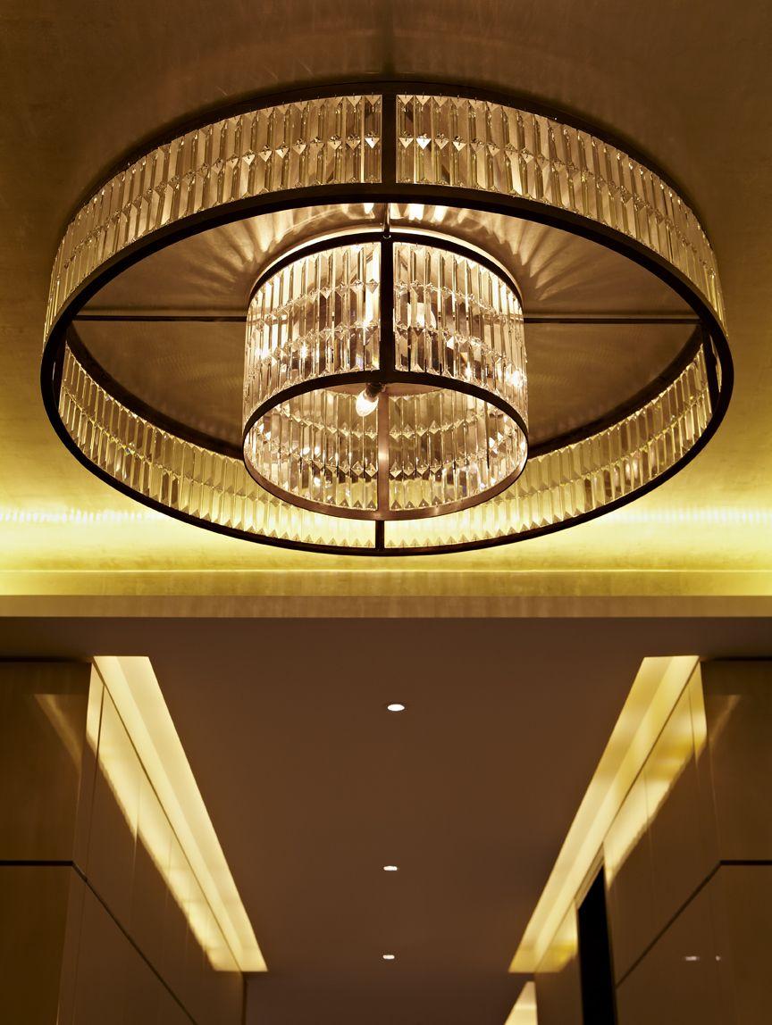 Taylor Howes Designs Lighting Design Inspiration High Ceiling