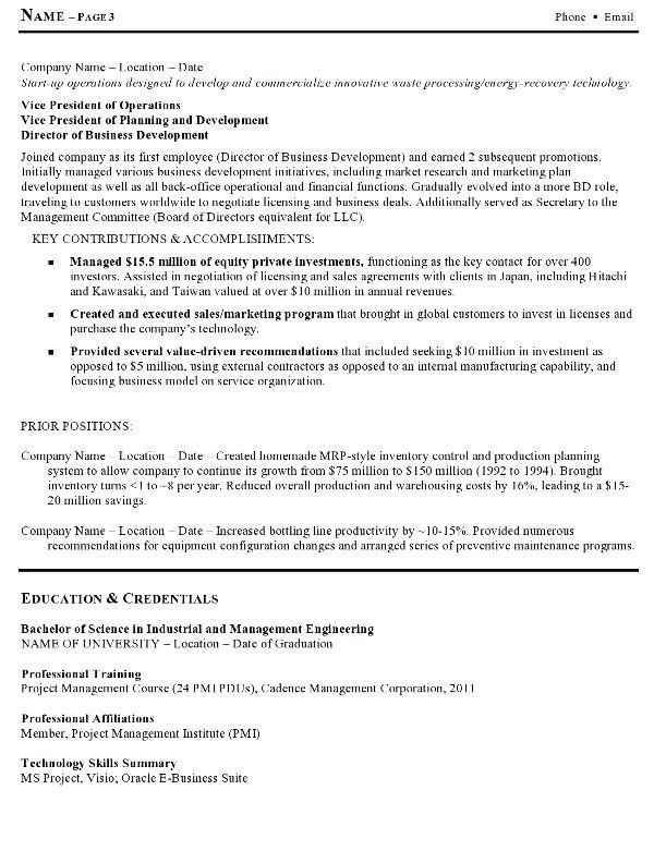 Cv Template Indeed Resume Format Resume Examples Resume Updating Overused Words