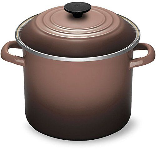 Steam Pasta Source Potsle Creuset Stockpot Truffle Truffle