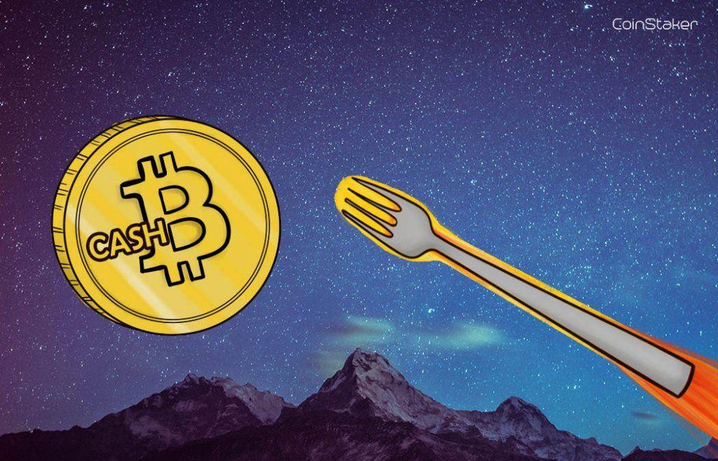 bitcoin cash vs bitcoin sv