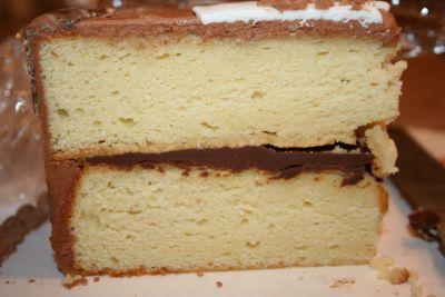Sour Cream Cake My Favorite Yellow Cake Recipe Sour Cream Cake Cake Recipe Using Sour Cream Yellow Cake Recipe