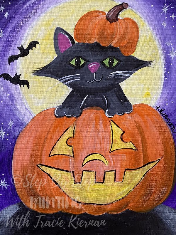 310 Acrylic Paintings Fall Halloween Thanksgiving Ideas Autumn Painting Canvas Painting Fall Canvas Painting