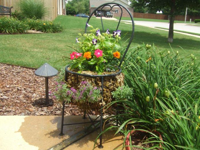 Garten Umgestalten Schaffen Sie Eine Nachhaltige Gartengestaltung