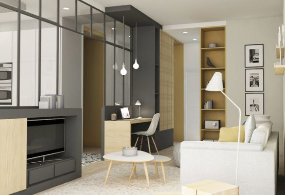 renovation-amenagement-appartement-oullins-lyon-decoration-travaux