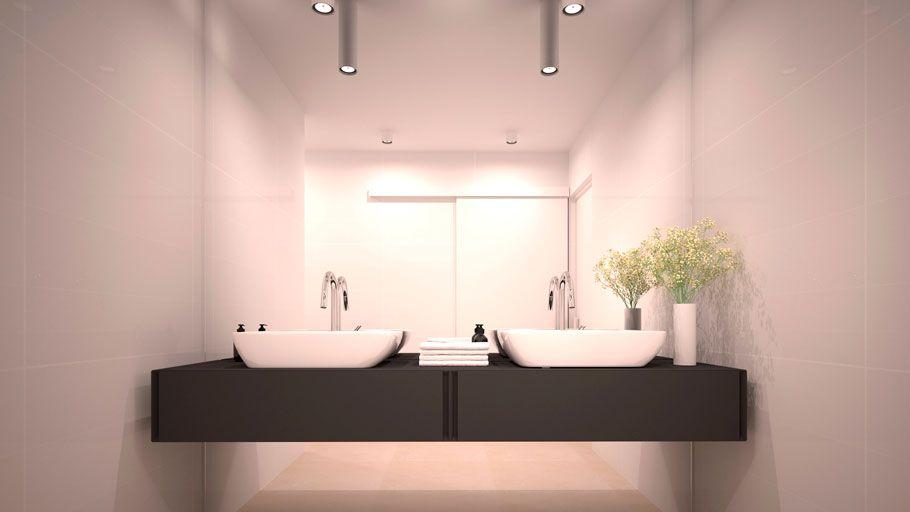 Finalistas Ix Premios Porcelanosa Grupo El Exclusivo Espacio Gourmet Vin Vin Proyectos De Futuro Profesionales Home Decor Bathroom Lighting Decor