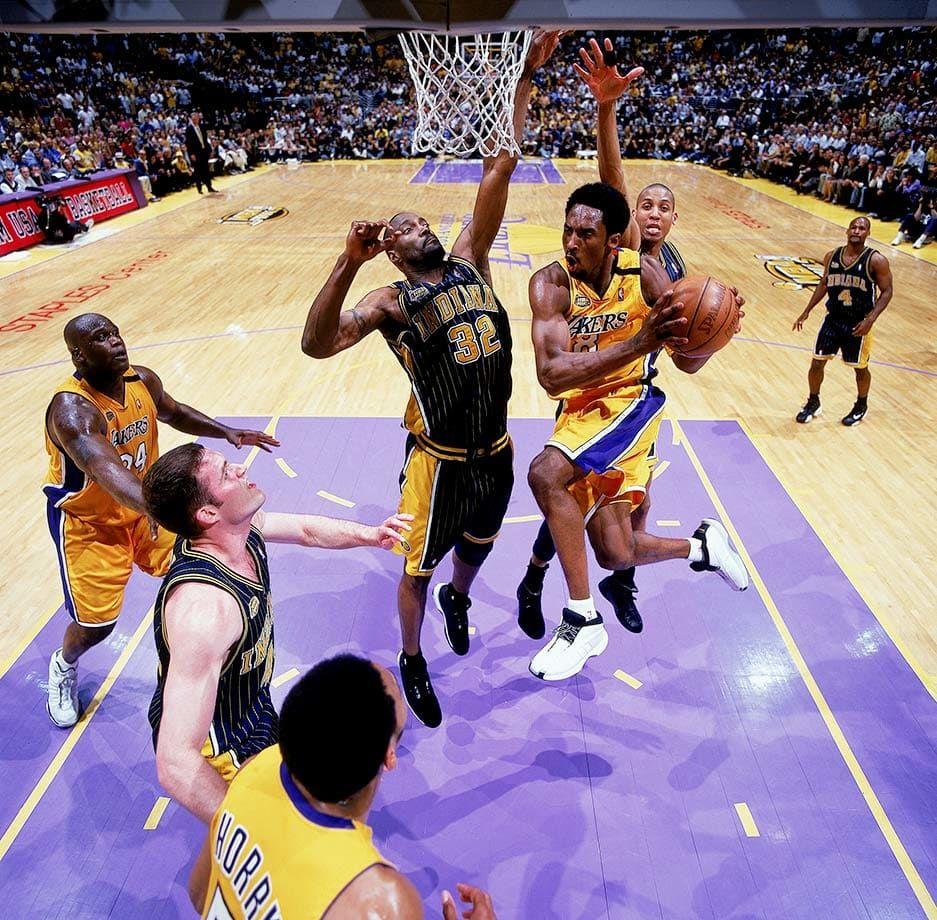 SI's 100 Best Kobe Bryant Photos【2020】 コービーブライアント