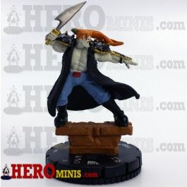 T Ray Is Piece Number 056 In The Marvel Comics Deadpool Heroclix Set
