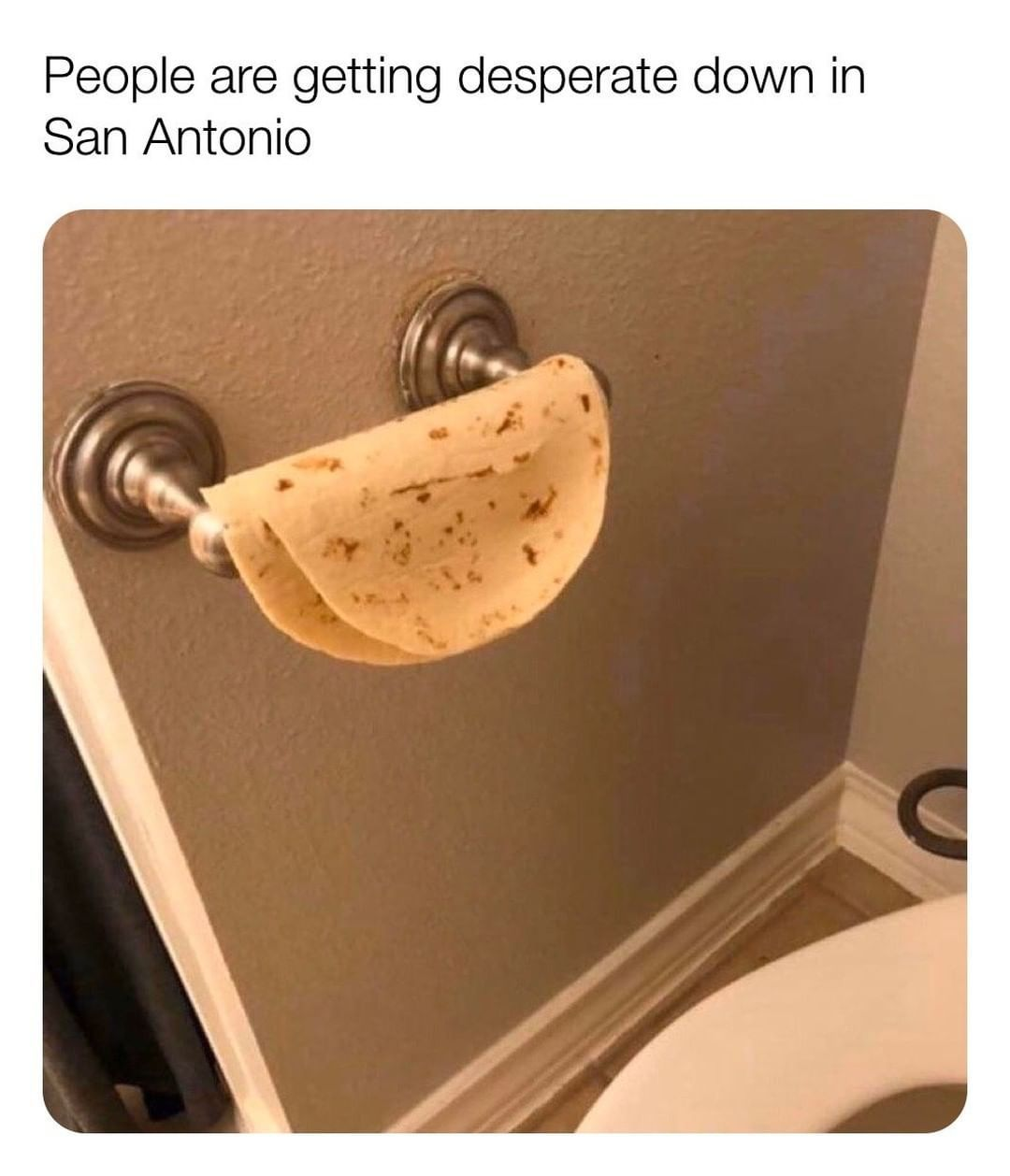 Texas Humor On Instagram Would Y All Go With Corn Or Flour In 2020 Brighten Your Day Texas Humor Jokes Pics